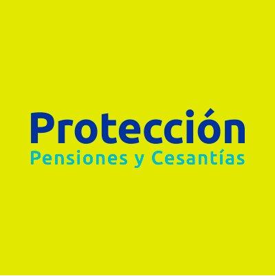 Logo Protección Colombia