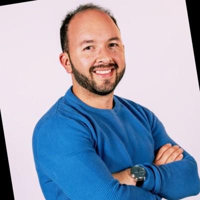 Nicolas Rodríguez