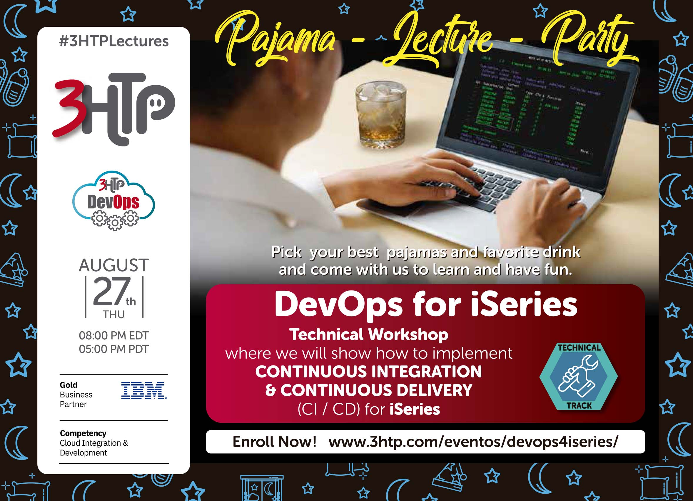 Flyer DevOps For iSeries