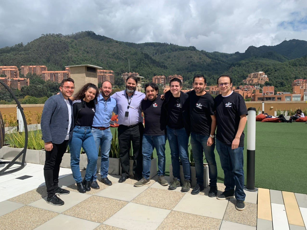 3HTP-TEAM COLOMBIA